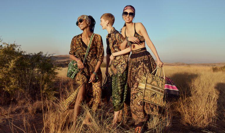 L'estate senza fine di Dior