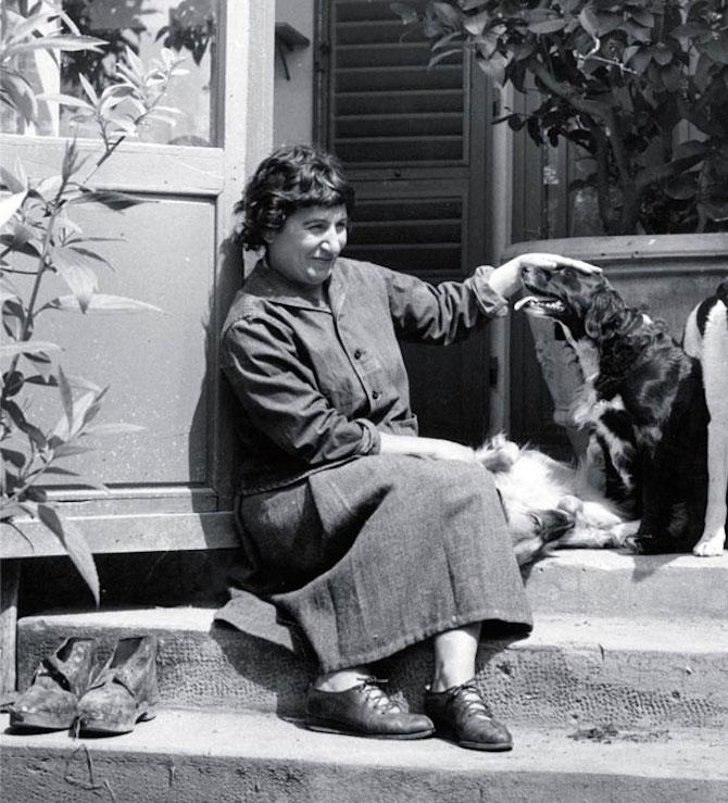 Dianora Marandino
