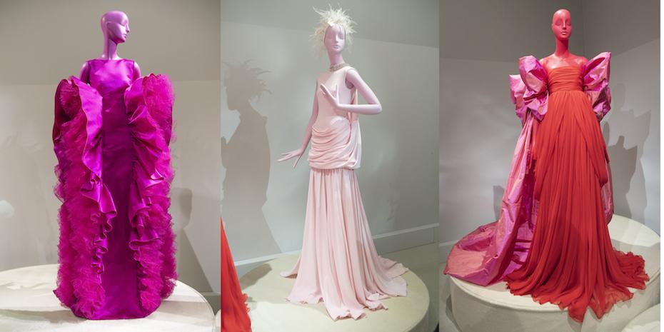 Giambattista Valli Spring Summer 2020 Haute Couture Show