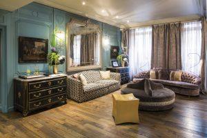 Hotel Castille Paris, place to be nel cuore della città