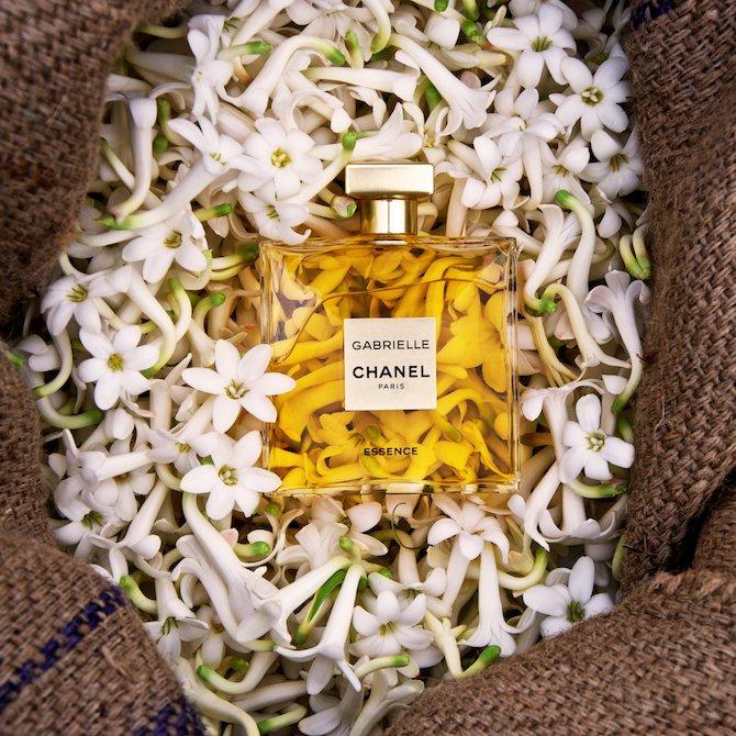 Il profumo Chanel Gabrielle Essence edito nel 2019
