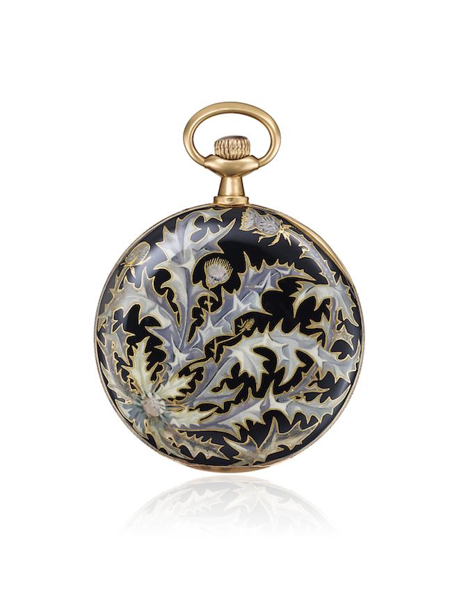 Orologio da tasca Vacheron Constantin