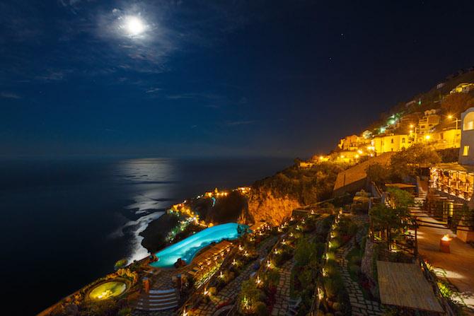 Il Monastero Santa Rosa Hotel & Spa