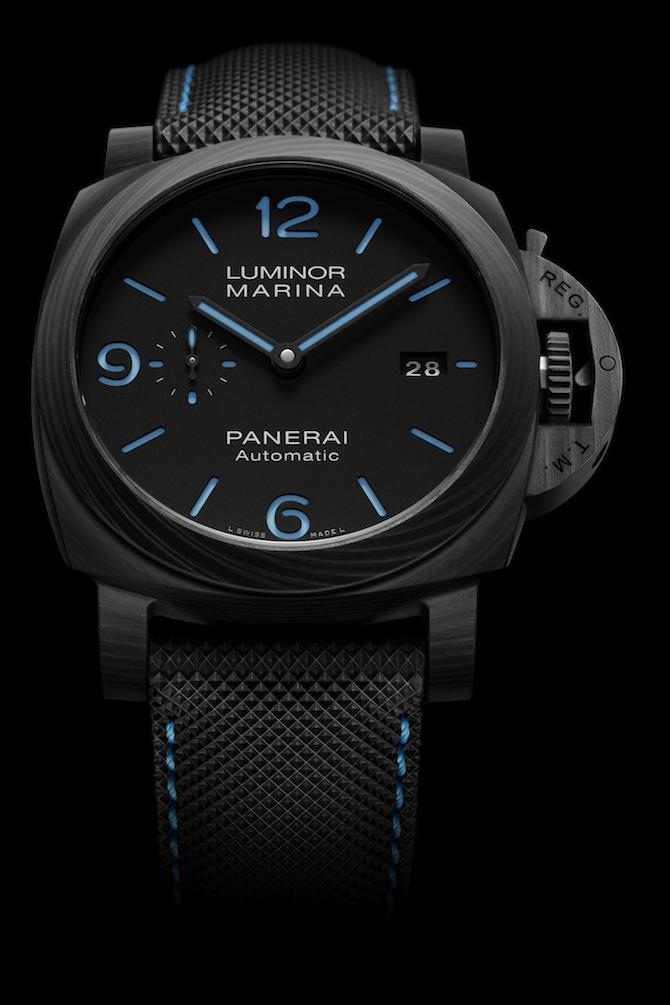 Panerai – Luminor Marina Carbotech 44 mm