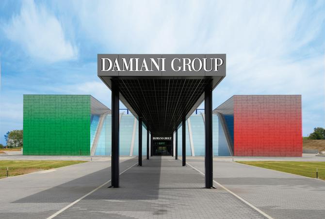Damiani group