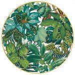 Hermès Home, collezione Passifolia tra botanica e arte