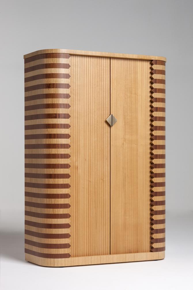 Cabinet 82 collezione Morelato