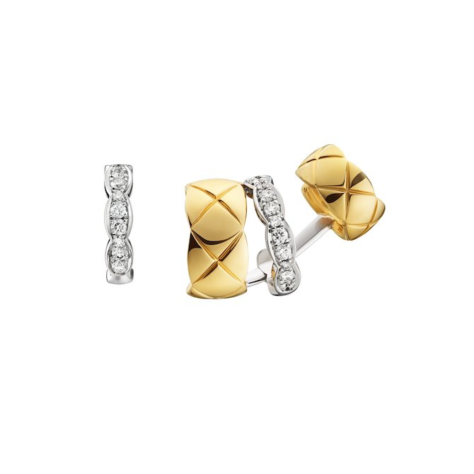 Chanel Fine Jewelry - Collezione Coco Crush