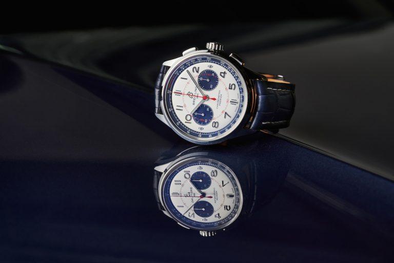 breitling bentley Breitling Premier Bentley Mulliner: stato dell'arte.