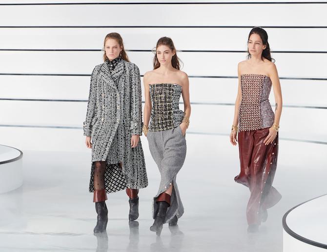 Chanel_FW2020/2021_ Credits Chanel