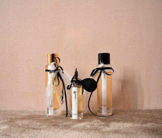 01. Beatrice.b. Fragrance