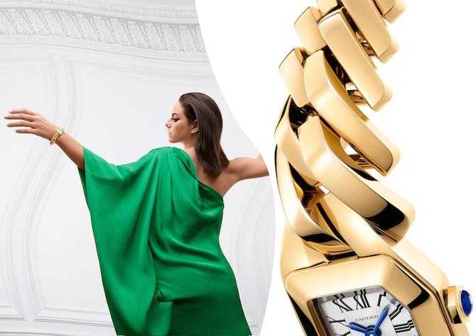 orologio Maillon de Cartier
