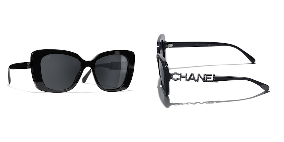 Chanel Eyewear SS2020_ Credits Chanel