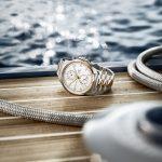 IWC presenta il nuovo cronografo Portugieser Yacht Club