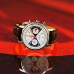 Breitling Top Time Limited Edition. Un design inconfondibile