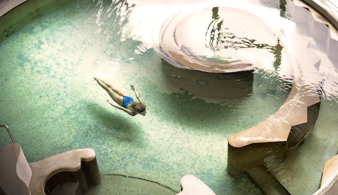 Fonteverde Resort & Spa, San Casciano dei Bagni (SI)