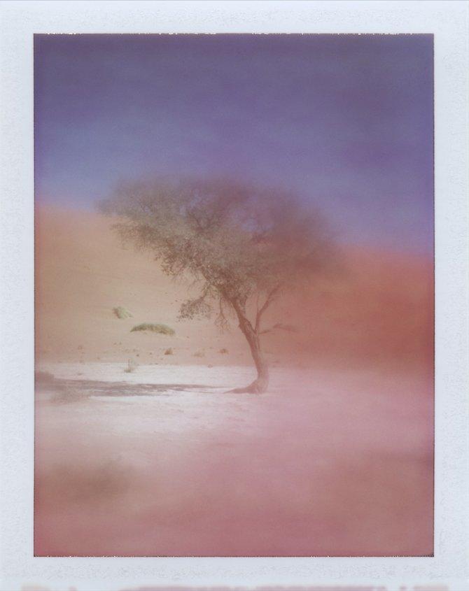 Chanel Desert Dream SS2020