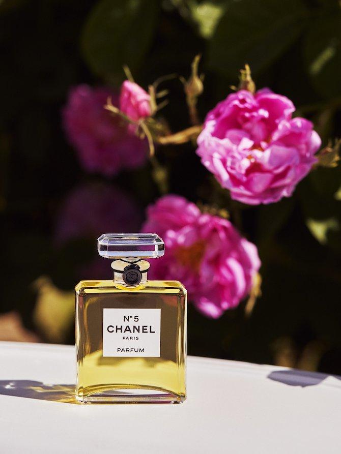 Credits Chanel