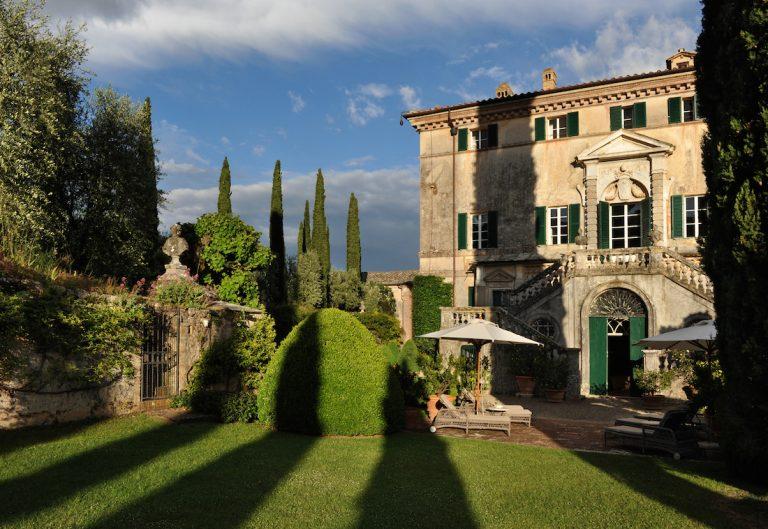 Turismo Italia 2020: il boom degli affitti di lusso