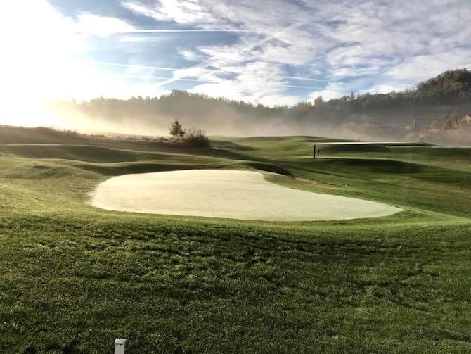 Campo da Golf del Reva Monforte