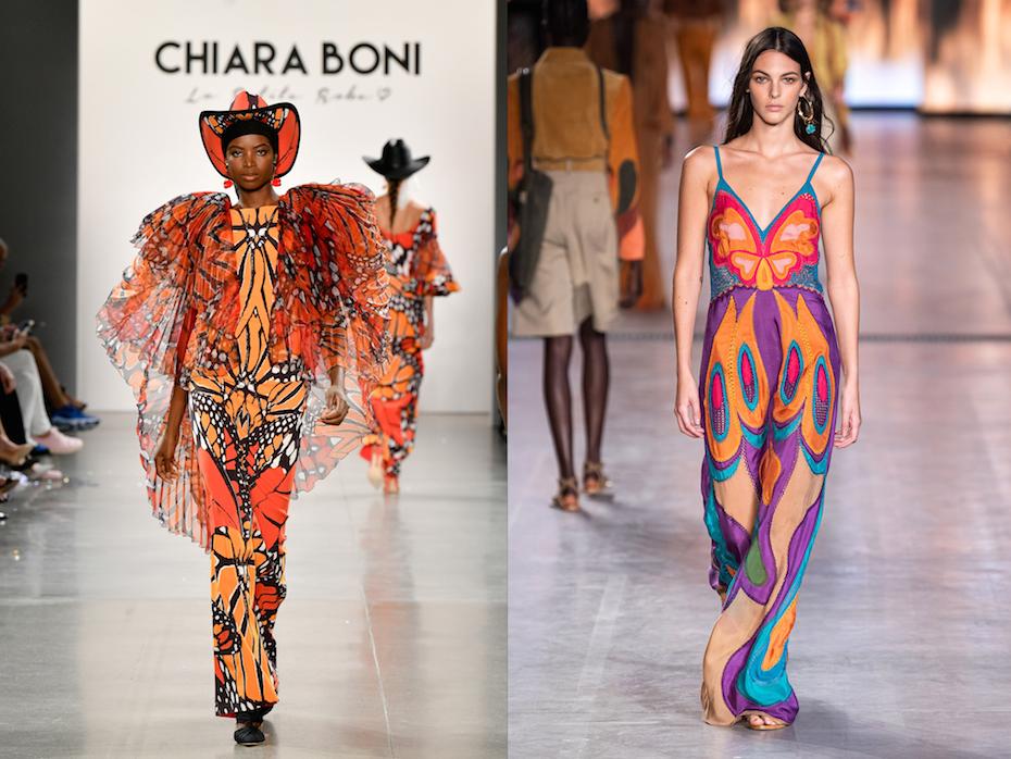 Chiara Boni La Petite Robe SS2020 Foto8_Alberta Ferretta SS2020