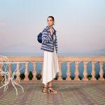 Chanel Cruise 2020 2021: Balade en Méditerranée