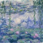 Le Ninfee di Claude Monet in mostra a Palazzo Ducale di Genova