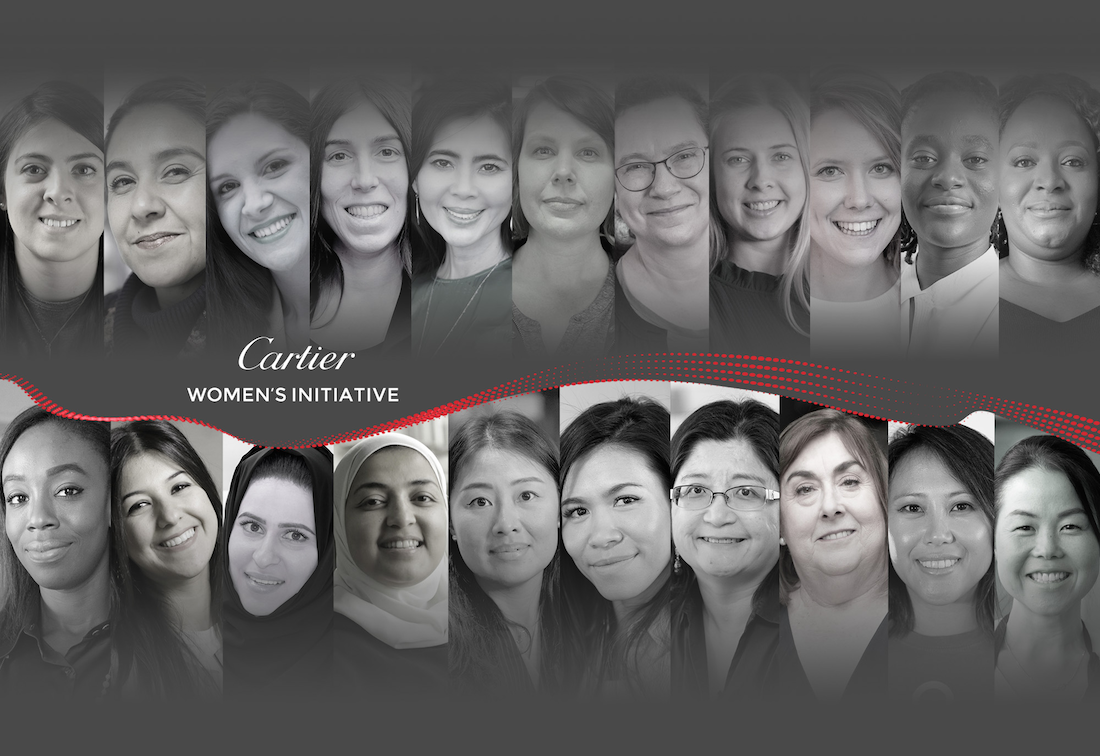 Cartier Women's Initiative. La nuova edizione