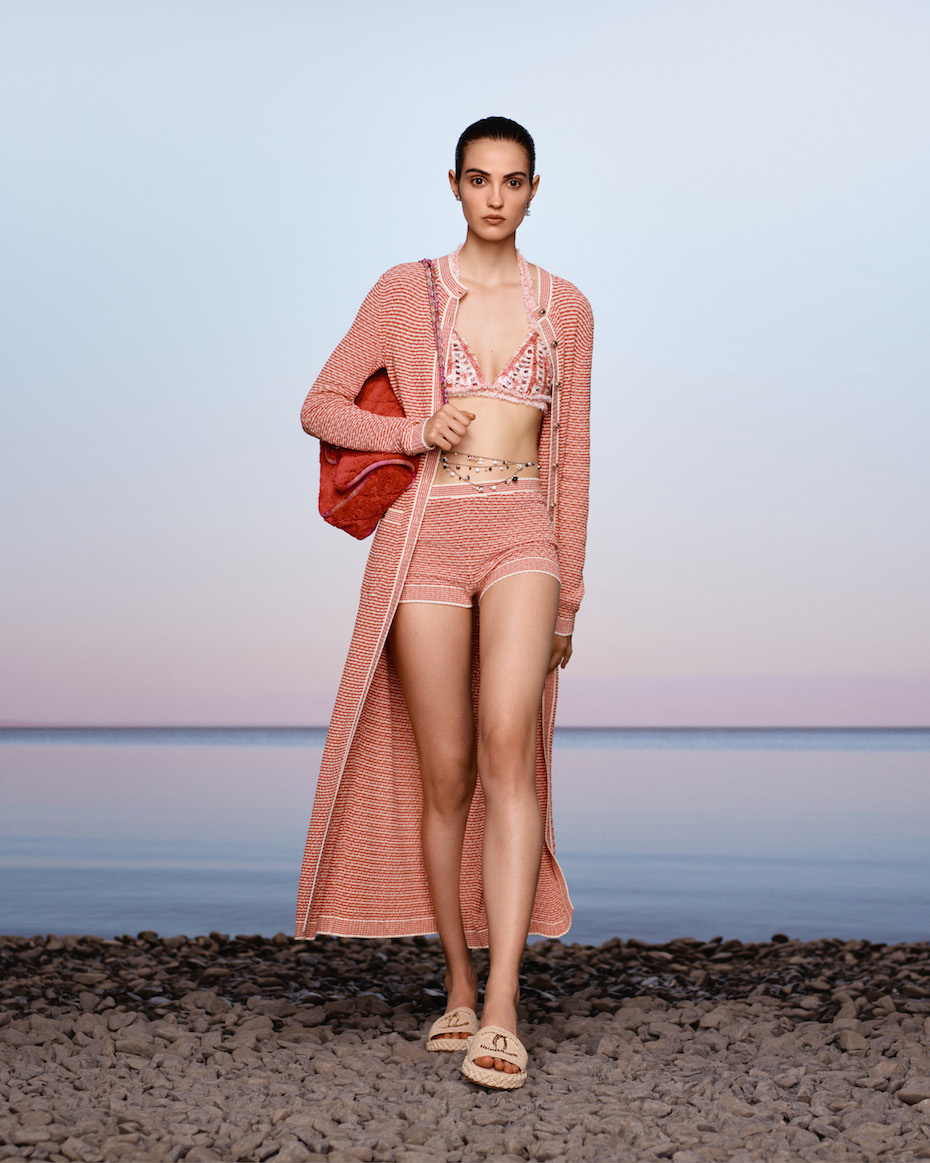 Cruise collection Chanel_copyright_Julien Martinez Leclerc