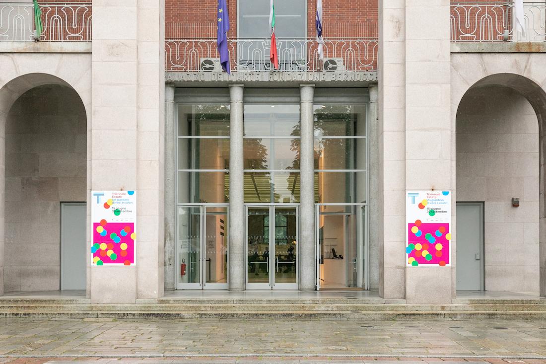 Triennale Estate: Milano torna a vivere con la cultura