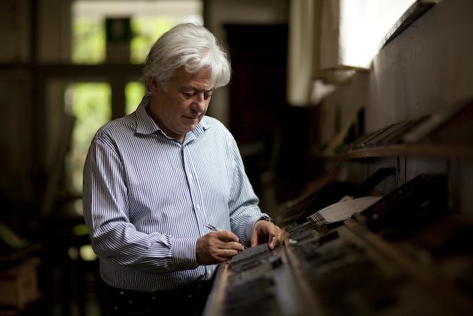 Enrico Tallone