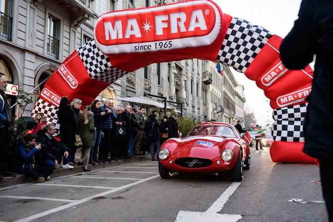 Montecarlo Rallye Tribute