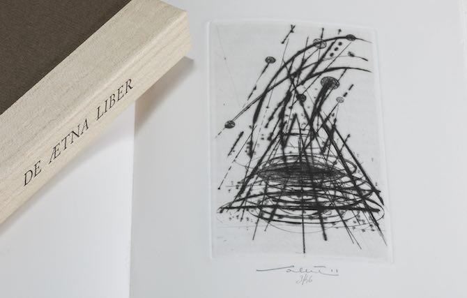 Pietro Bembo, De Aetna Liber