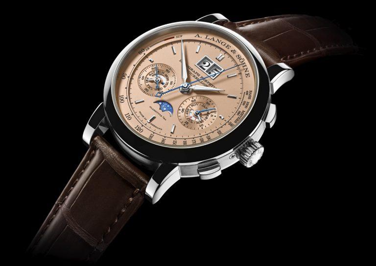 Gli orologi complicati di A. Lange & Söhne in esclusiva da Pisa Orologeria