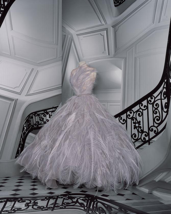 Dior Haute Couture A/I 2020/2021_ Courtesy Dior Press Office