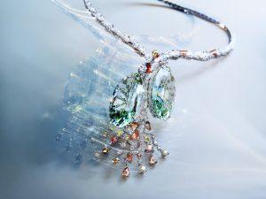Cartier [Sur] Naturel, l'escapismo dell'alta gioielleria