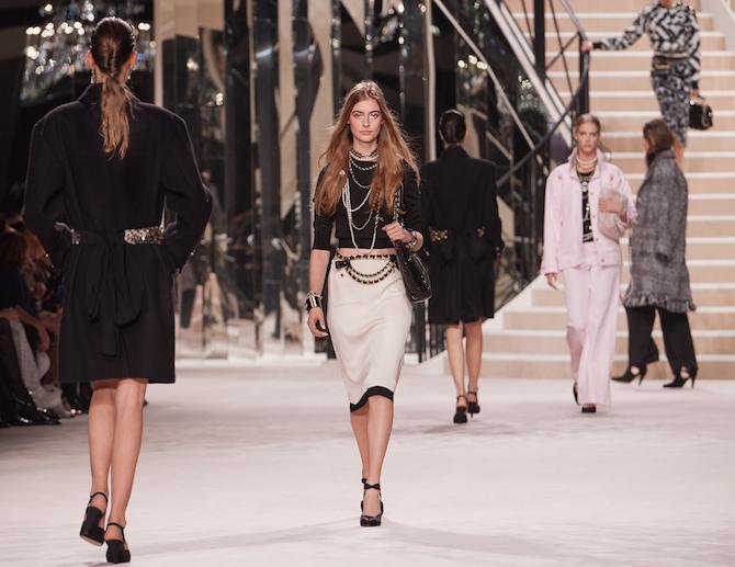 Chanel Pre-Fall 20/21_Credits Chanel