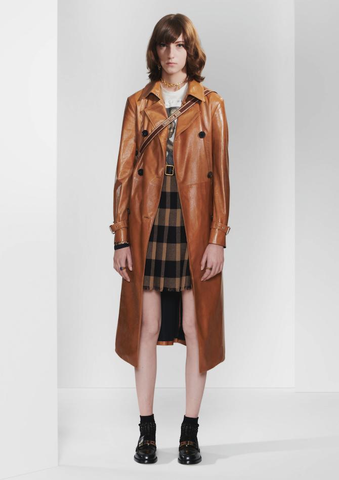 Dior Pre-Fall 20/21_CreditsDior