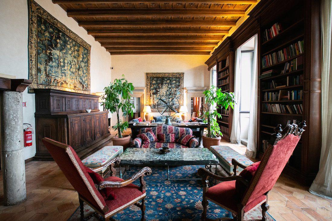 La Posta Vecchia, vacanza da sogno a Ladispoli