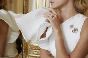 Perspectives de Chaumet, l'architettura in gioiello
