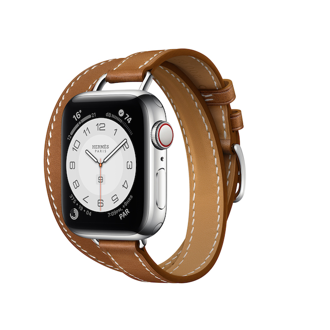 Apple Watch Hermès Serie 6