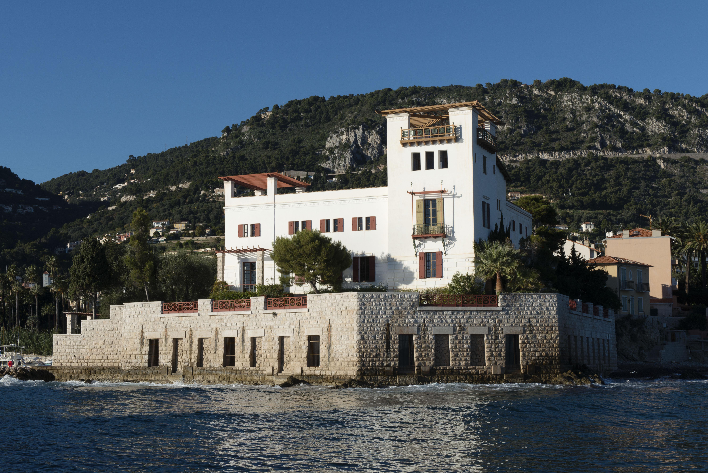 Villa Kérylos © Colombe Clier / Centre des monuments nationaux