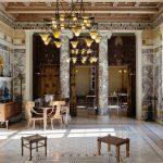 Villa Kerylos, un sogno greco nel XX secolo