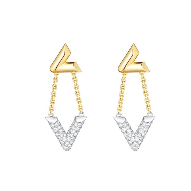 Louis Vuitton Bracciale LV Volt