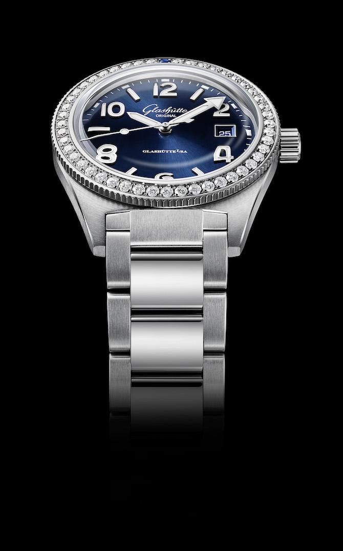 SeaQ Lunetta con Diamanti