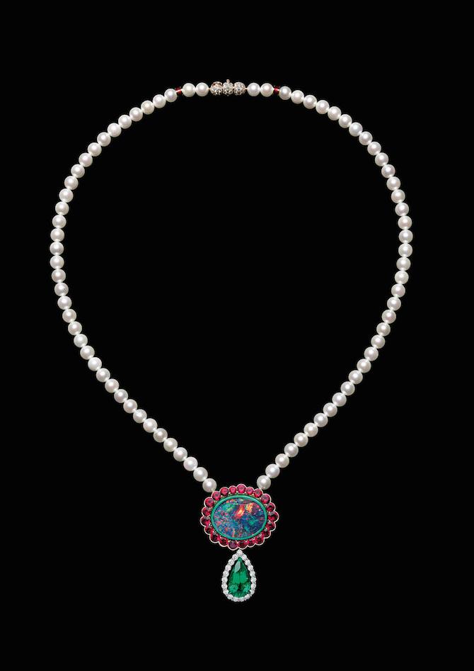 Dior gioielli, collezione Dior et Moi