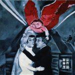 Marc Chagall in mostra a Rovigo