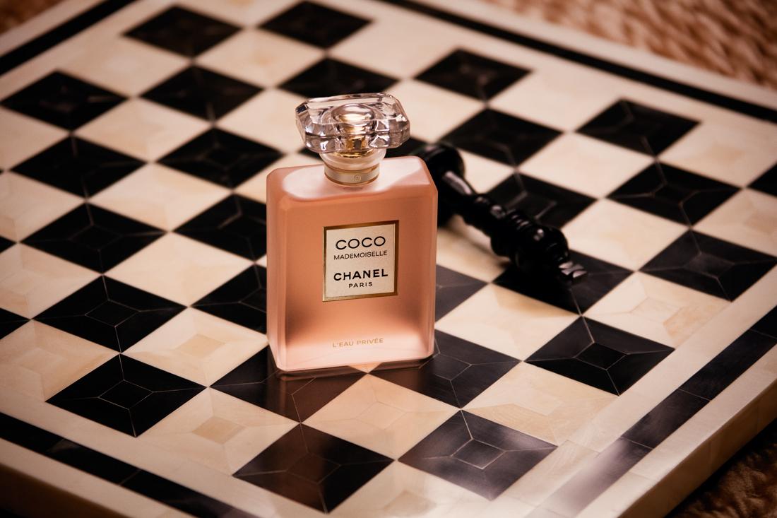 Coco Mademoiselle. L'eau Privée