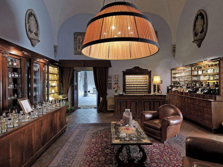 Gli itinerari di Wellmade. Firenze, la città del profumo