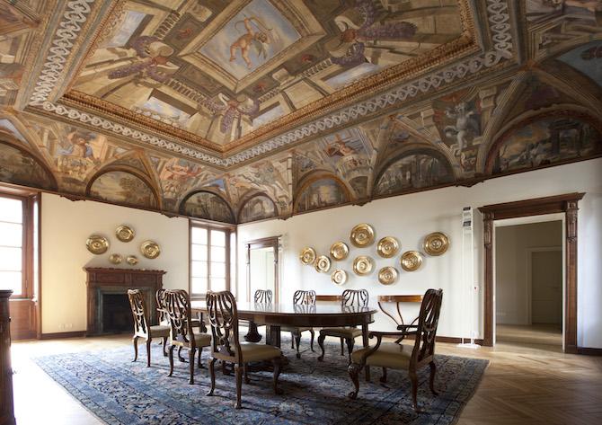 Casa Trussardi Bergamo ApritiModa